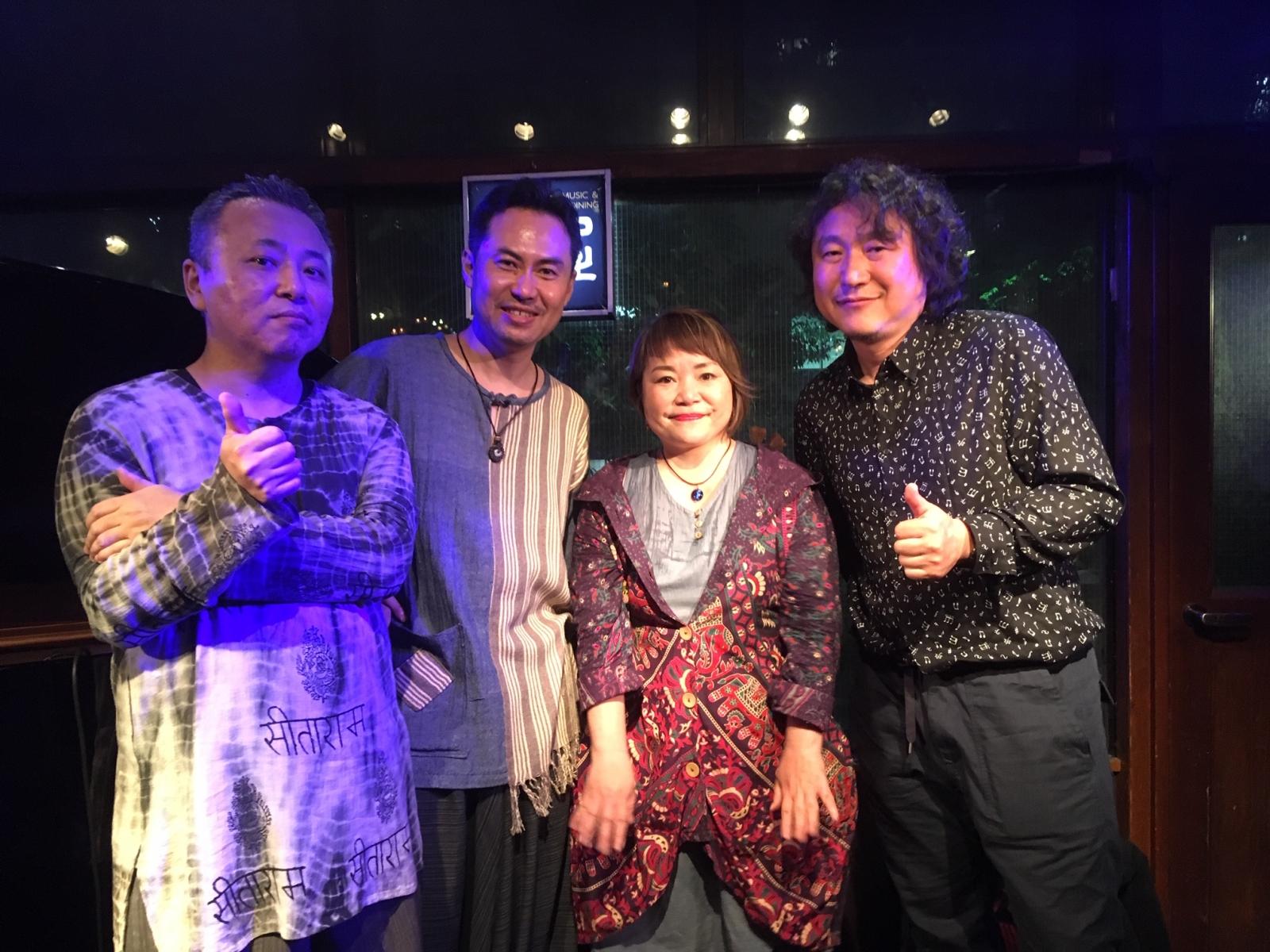 3 : Information: Rikiya Life is Now/ピアニスト・中村力哉のブログ